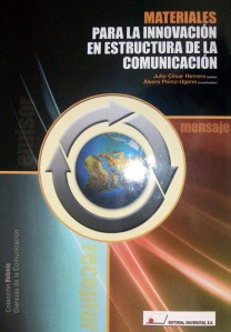 Materiales para la Innovación en Estructura de la Comunicación