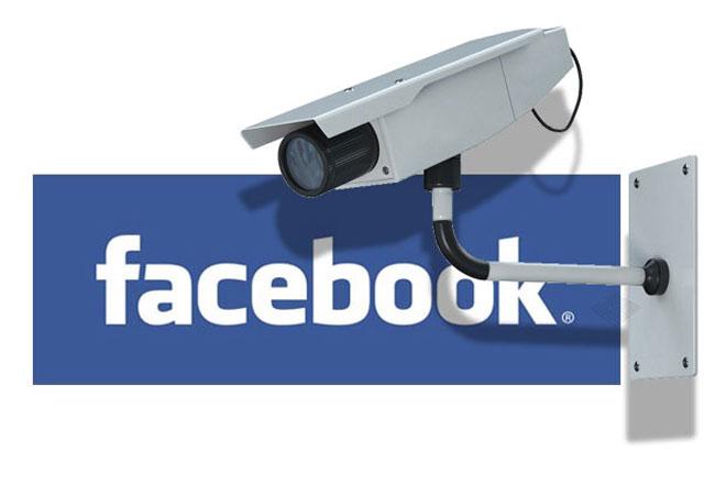 Facebook nos vigila