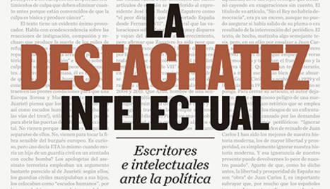 Portada del libro de Ignacio Sánchez-Cuenca