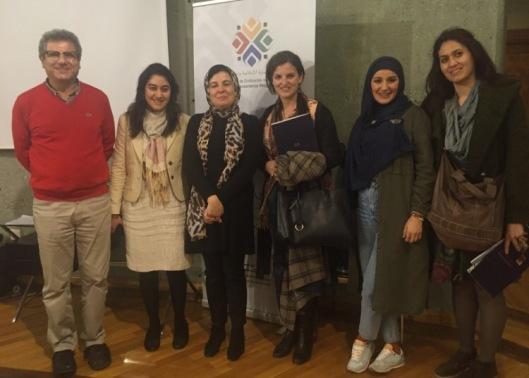 Seminario sobre el feminismo reformista islámico